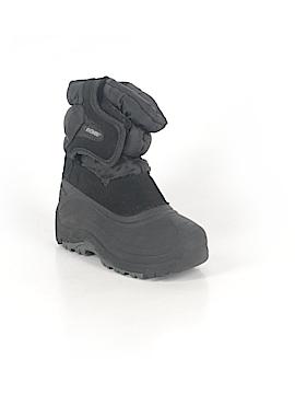 Khombu Boots Size 10