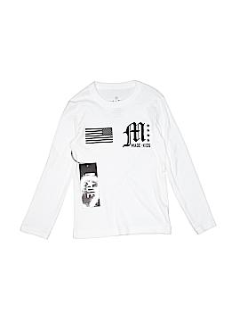 LA Made Kids Long Sleeve T-Shirt Size 6