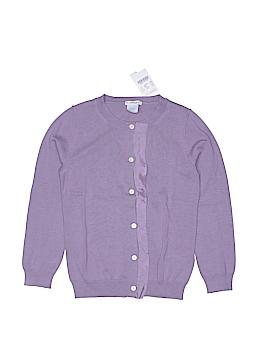 Crewcuts Cardigan Size 7