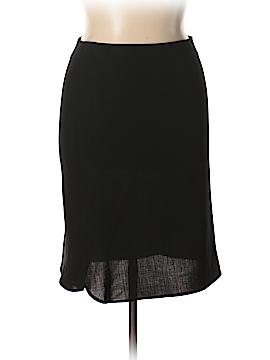 Max Mara Wool Skirt Size 14