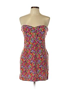 Black Poppy Casual Dress Size L