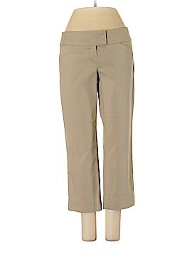 The Limited Khakis Size 0