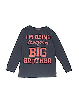 Carter's Long Sleeve T-Shirt Size 4