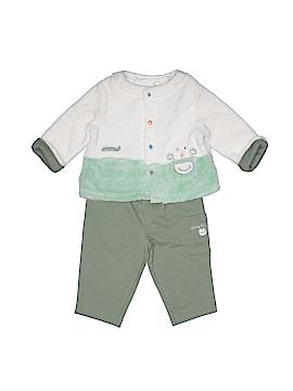 Vitamins Baby Fleece Jacket Size 9 mo