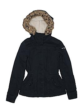 Abercrombie Coat Size X-Large (Kids)
