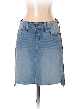 Vineyard Vines Denim Skirt Size 4