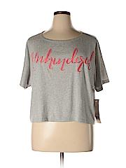 Lucy Women Short Sleeve T-Shirt Size XL