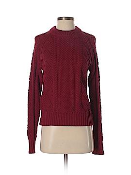 L.L.Bean Signature Pullover Sweater Size S