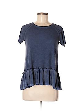 Alya Short Sleeve Top Size XS