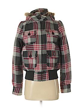 Roxy Coat Size S (Petite)
