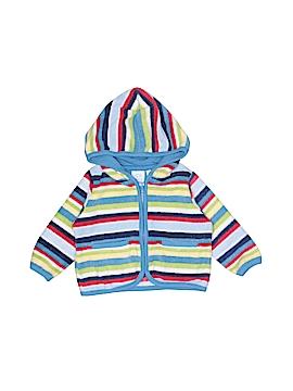 Cherokee Fleece Jacket Size 3 mo