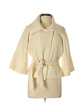 Club Monaco Wool Coat Size L