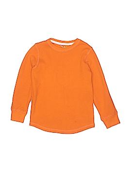 Jumping Beans Long Sleeve T-Shirt Size 5 - 6