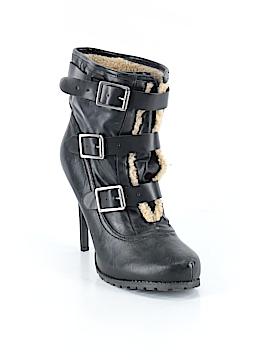 Simply Vera Vera Wang Boots Size 9