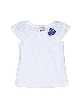 Healthtex Short Sleeve Top Size 3T