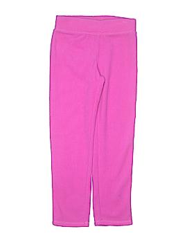 The Children's Place Fleece Pants Size 5 - 6