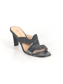 Anne Klein Mule/Clog Size 7