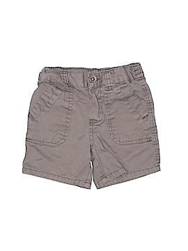 Cherokee Khaki Shorts Size 18 mo