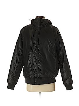 Theory 38 Coat Size S