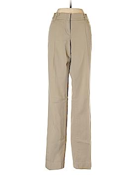J. Crew Factory Store Khakis Size 0 (Tall)