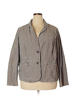 Ruff Hewn Jacket Size 2X (Plus)