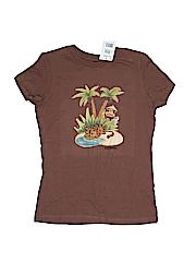 Julius & Friends Girls Short Sleeve T-Shirt Size S (Youth)