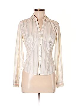Ben Sherman Long Sleeve Button-Down Shirt Size M