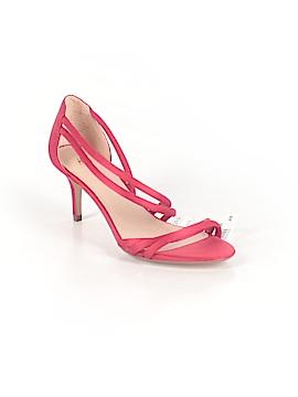 H&M Heels Size 5 1/2