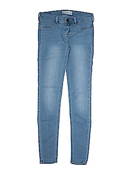 Abercrombie Jeggings Size 16 (Slim)
