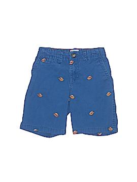 The Children's Place Khaki Shorts Size 4T