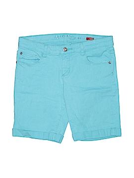 Arizona Jean Company Denim Shorts Size 14 (Plus)
