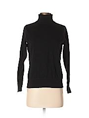 SONOMA life + style Women Turtleneck Sweater Size S