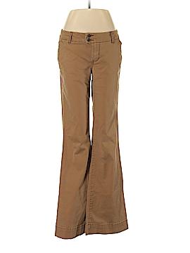 A.n.a. A New Approach Khakis Size 4