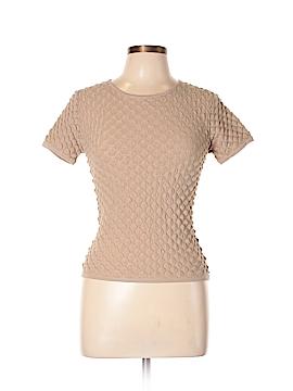 Lucy Paris Short Sleeve Top Size L