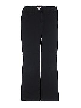 Cat & Jack Khakis Size 12