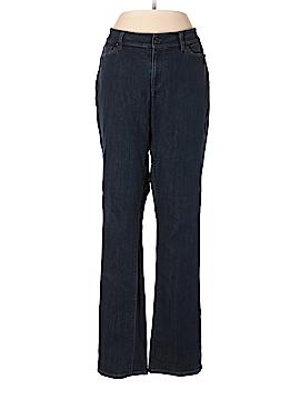 Ann Taylor Jeans Size 12