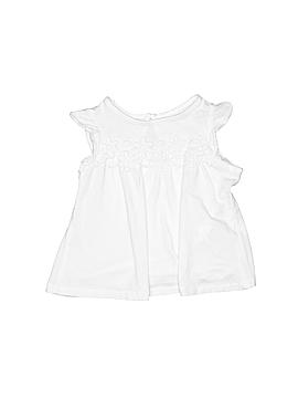 Zara Short Sleeve Top Size 0-3 mo