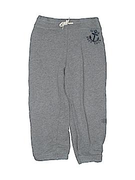 Baby Gap Fleece Pants Size 4T
