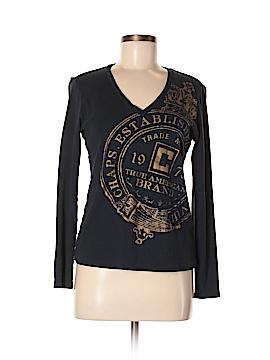 Chaps Long Sleeve T-Shirt Size M