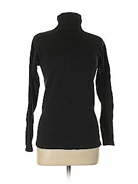 Linda Allard Ellen Tracy Turtleneck Sweater Size 40 (EU)