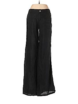 London Jean Linen Pants Size 4