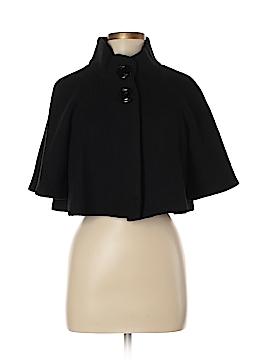 INC International Concepts Wool Coat Size M