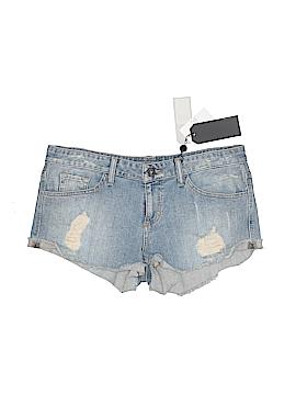 Guess Denim Shorts 31 Waist