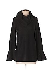 Saks Fifth Avenue Women Pullover Sweater Size S (Petite)