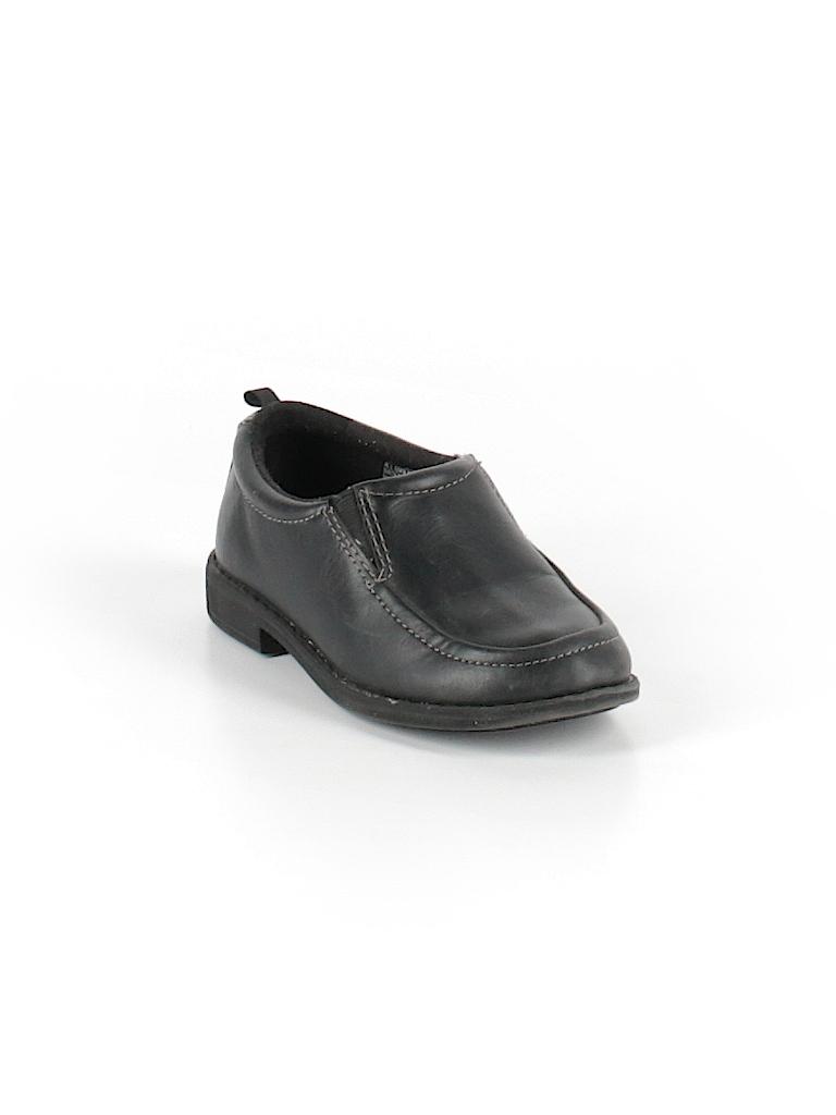 Healthtex Boys Dress Shoes Size 9