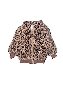 Mon Petit Fleece Jacket Size 24 mo
