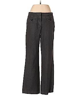 Sandro Sportswear Jeans Size 4 (Petite)