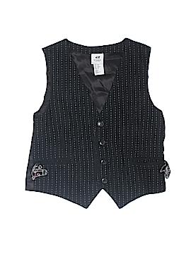 H&M Tuxedo Vest Size 6 - 7