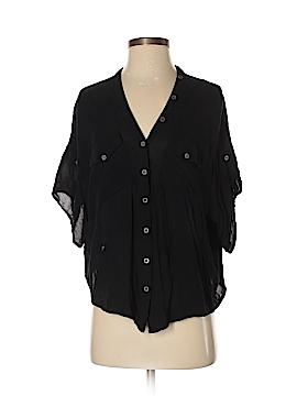 Clothing Co. 3/4 Sleeve Blouse Size S