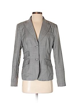 Sandra Angelozzi Wool Blazer Size 38 (IT)